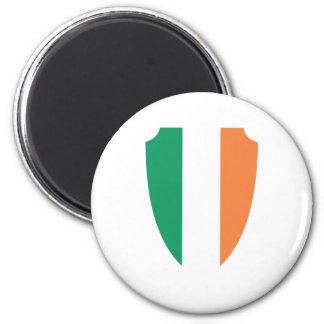 ireland buckler magnet