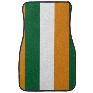 Ireland Car Mat