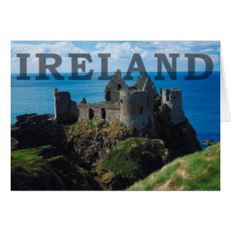 Ireland Cards