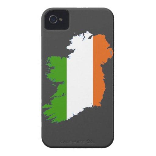 Ireland iPhone 4 Covers