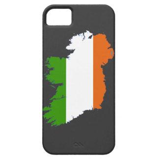 Ireland iPhone 5/5S Covers