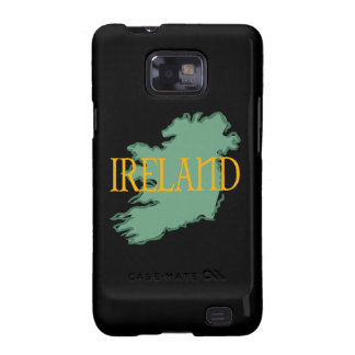 Ireland Samsung Galaxy SII Case