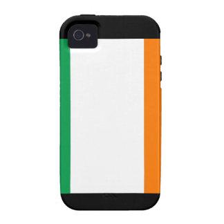 Ireland Case-Mate iPhone 4 Cases