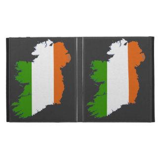 Ireland Caseable iPad Folio iPad Folio Case