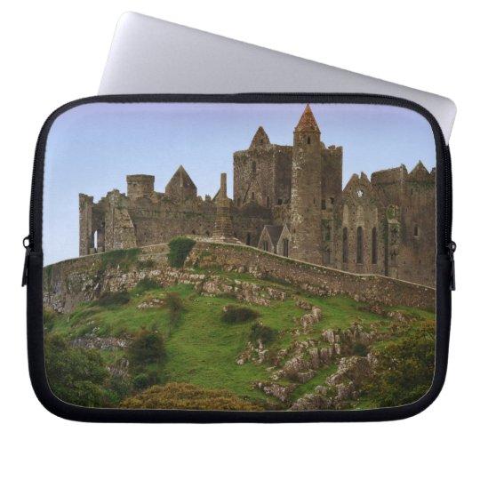 Ireland, Cashel. Ruins of the Rock of Cashel 2 Laptop Sleeve