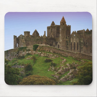 Ireland, Cashel. Ruins of the Rock of Cashel 2 Mouse Pad