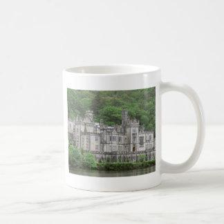 Ireland Castle Coffee Mug