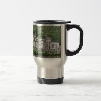Ireland Castle Travel Mug