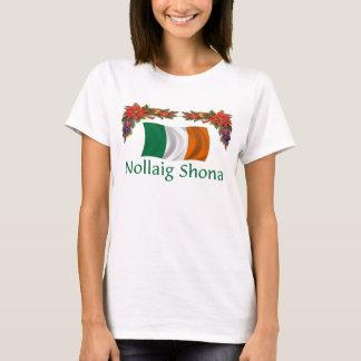 Ireland Christmas T-Shirt