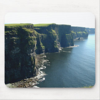 Ireland Cliffs of Moher Mousepad