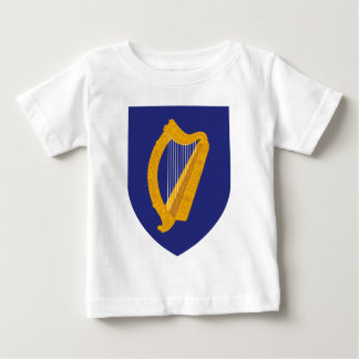 Ireland coat of arms baby T-Shirt