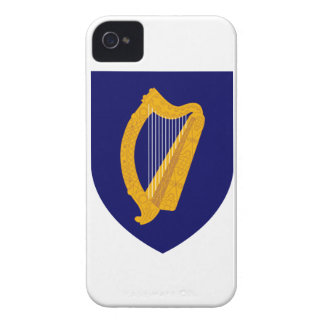 Ireland Coat Of Arms Case-Mate iPhone 4 Cases