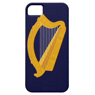 Ireland Coat of Arms iPhone 5/5S Cases