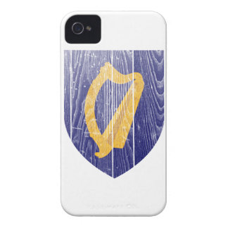 Ireland Coat Of Arms iPhone 4 Cases