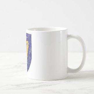 Ireland Coat Of Arms Coffee Mug