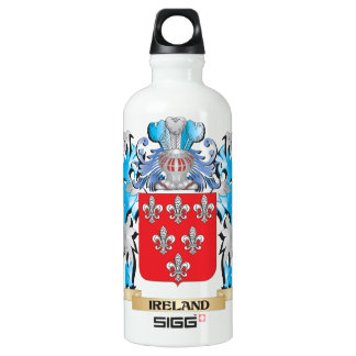Ireland Coat of Arms - Family Crest SIGG Traveler 0.6L Water Bottle