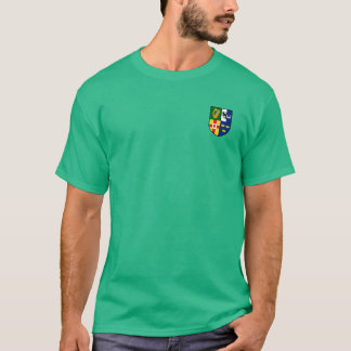 Ireland Coat of Arms Shirt