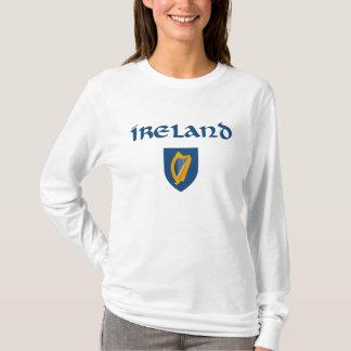 Ireland + Coat of Arms T-Shirt