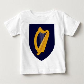 Ireland Coat of Arms Infant T-shirt