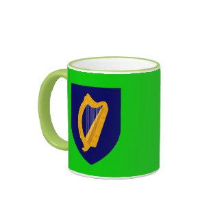 Ireland* Coffee Mug