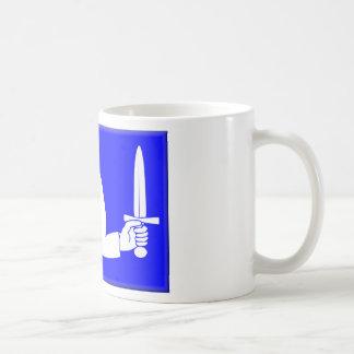 Ireland-Connacht Coffee Mug