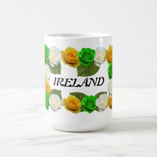 Ireland Country Mug. Coffee Mug