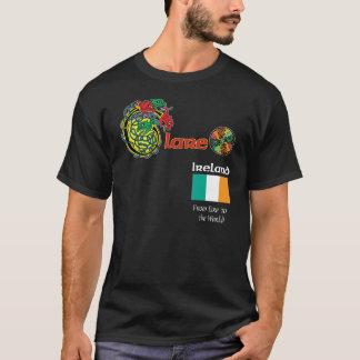Ireland County Clare Dark T Shirt