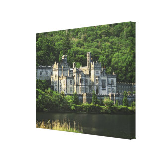 Ireland, County Galway, Connemara. View of the Canvas Prints