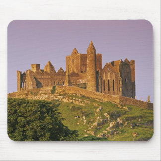 Ireland, County Tipperary. View of the Rock of 2 Mouse Pad