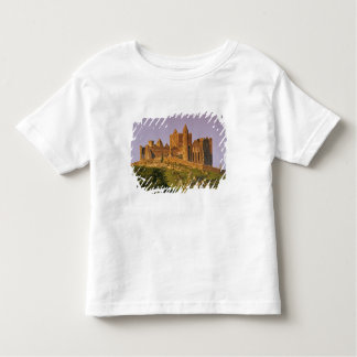 Ireland, County Tipperary. View of the Rock of 2 Toddler T-shirt