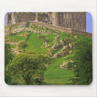 Ireland, County Tipperary. View of the Rock of Mouse Pad