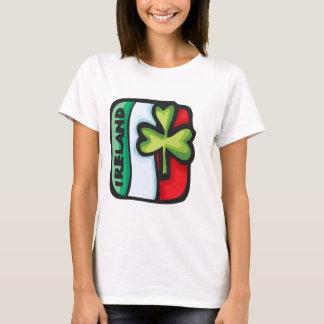 Ireland Design T-Shirt
