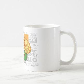 IRELAND - Dia Dhuit Mug