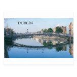 Ireland Dublin (St.K.) Postcard