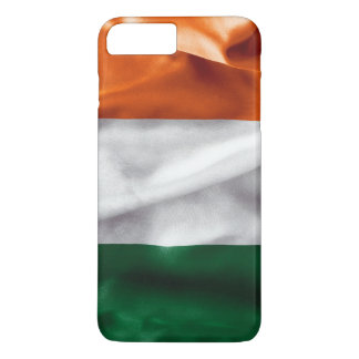 Ireland Flag Barely There iPhone 7 Plus Case
