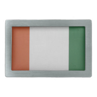 Ireland Flag Belt Buckles
