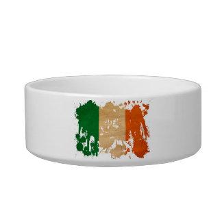 Ireland Flag Bowl