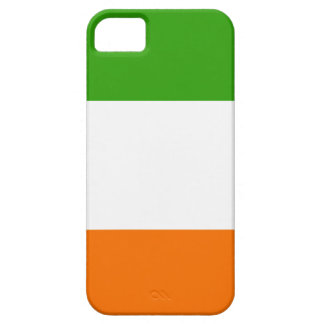 Ireland Flag iPhone 5/5S Covers