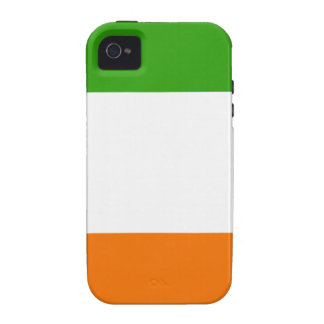 Ireland Flag iPhone 4/4S Cover