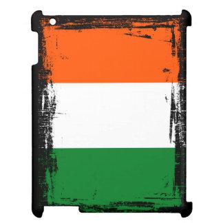 Ireland Flag Case For The iPad 2 3 4