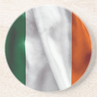 Ireland Flag Coasters