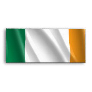 IRELAND FLAG ENVELOPES