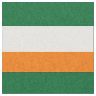 Ireland Flag Fabric