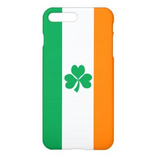 Ireland flag for Irish fans iPhone 7 Plus Case