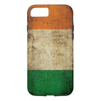 Ireland Flag iPhone 7 Case