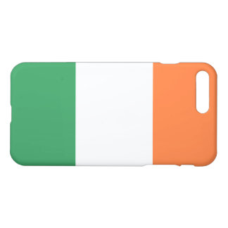 Ireland Flag iPhone 7 Plus Case