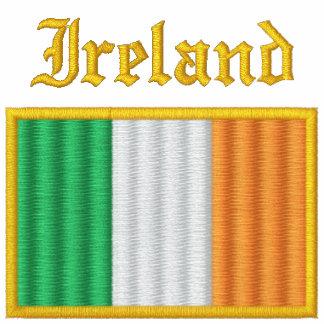Ireland Flag Jacket