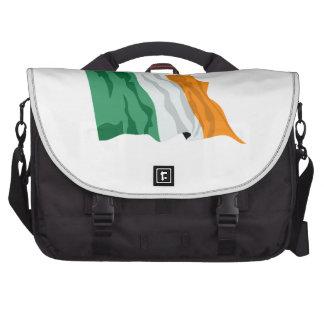 Ireland Flag Computer Bag