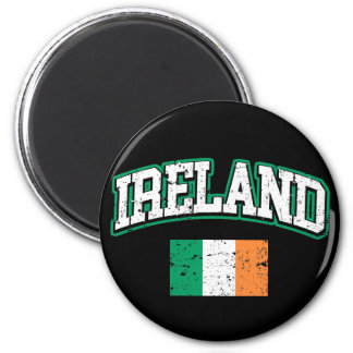 Ireland Flag Magnet