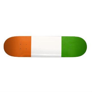Ireland Flag Skateboard Deck